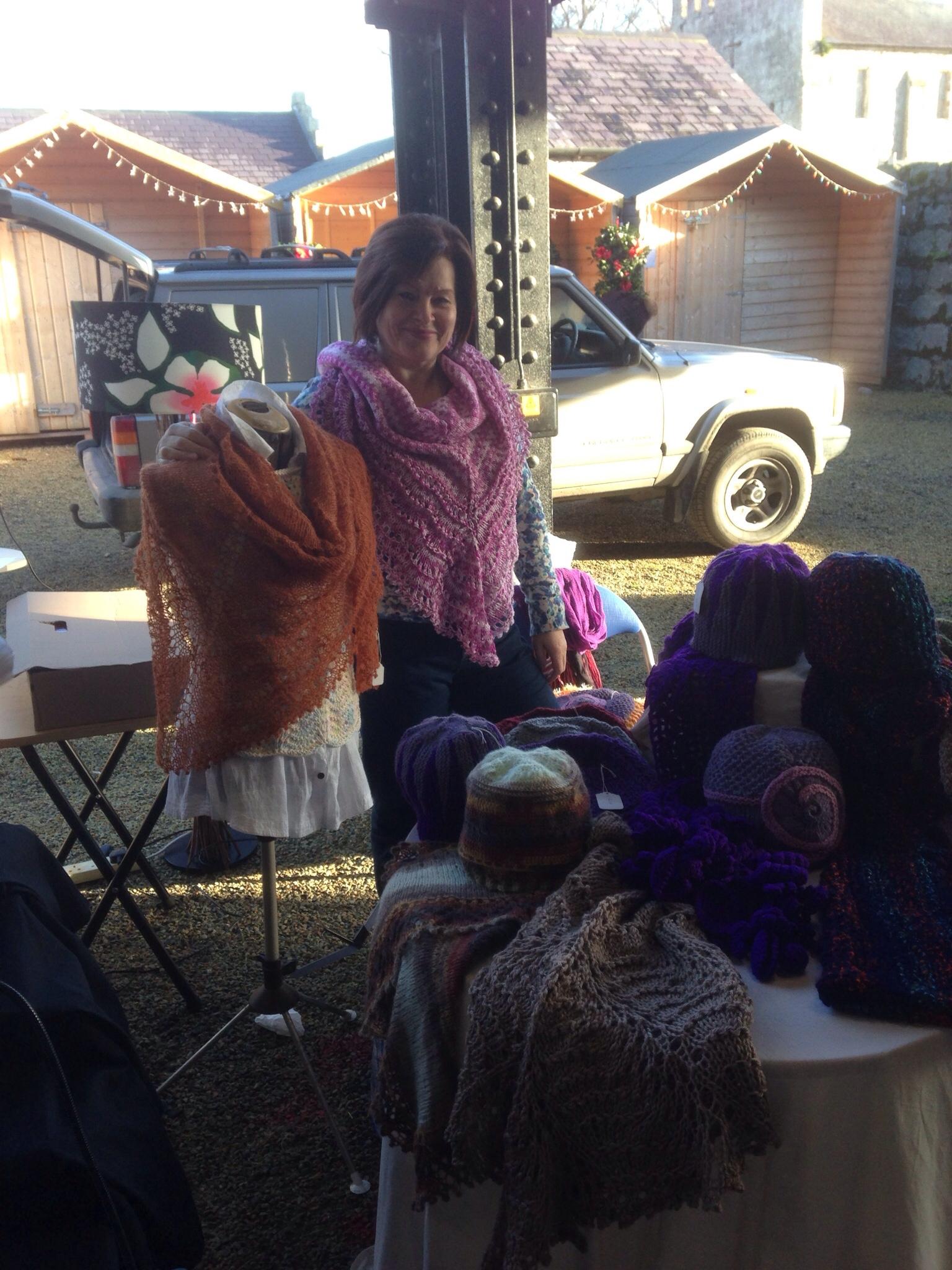 Nicola Brown | Duckett's Grove Christmas Fair